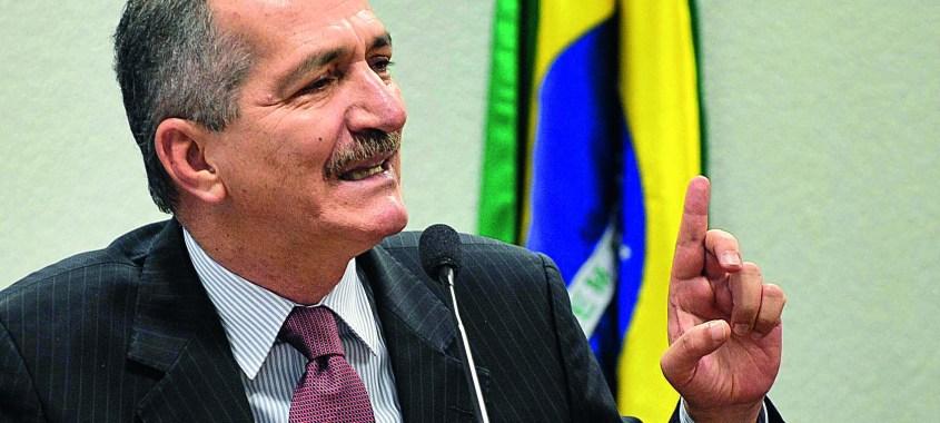 Programação científica da SBPC será aberta pelo ministro Aldo Rebelo