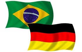 Comércio Brasil-Alemanha será discutida por Dilma Rousseff e Angela Merkel