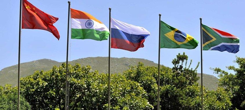 BRICS: surge uma nova arquitetura financeira mundial