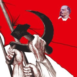 Sindicalistas comunistas protestam na Grécia