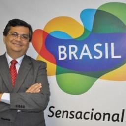 Flávio Dino: economia do Maranhão mostra sua força