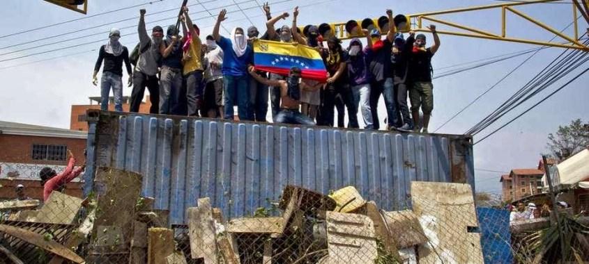 Nicolás Maduro: direita mundial envergonha a humanidade