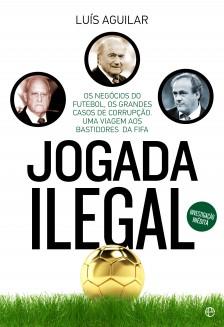 Autor português mostra bastidores da corrupção no futebol