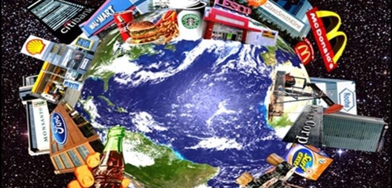 Pepe Escobar: livre comércio global é um mito