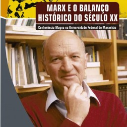 Domênico Losurdo, às 16h30, em São Luís: assista ao vivo
