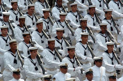 Ministro da Defesa, Jaques Wagner, comenta 150 anos da Batalha Naval do Riachuelo