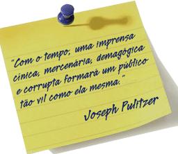 Como a mídia fascista distingue Lula de FHC