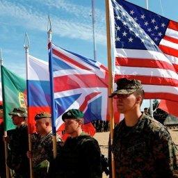 Grupo anti-Rússia trabalha no Pentágono