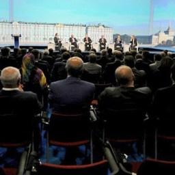 América Latina presente no Fórum Econômico Internacional em São Petersburgo