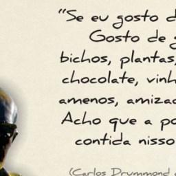 Lei do Dia Nacional da Poesia é sancionada por Dilma Rousseff