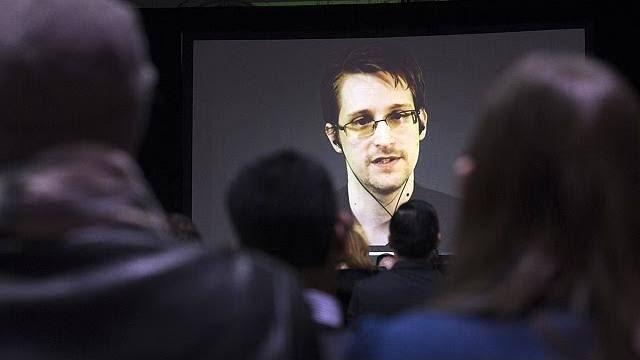 Após revelações de Edward Snowden, espiões britânicos são retirados de operações