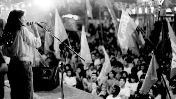 Viração, organização de militantes estudantis dos anos 1980, promove encontro em Goiás