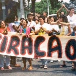 Ex-movimento estudantil Viração reúne-se no sábado (20) em Goiânia