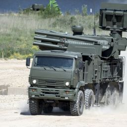 Brasil planeja compra de sistemas de defesa antiaérea russos