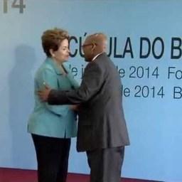 Em encontro na Rússia, BRICS defendem comércio e investimentos