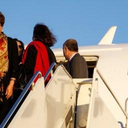 Íntegra da entrevista de Dilma Rousseff sobre acordos comerciais nos EUA