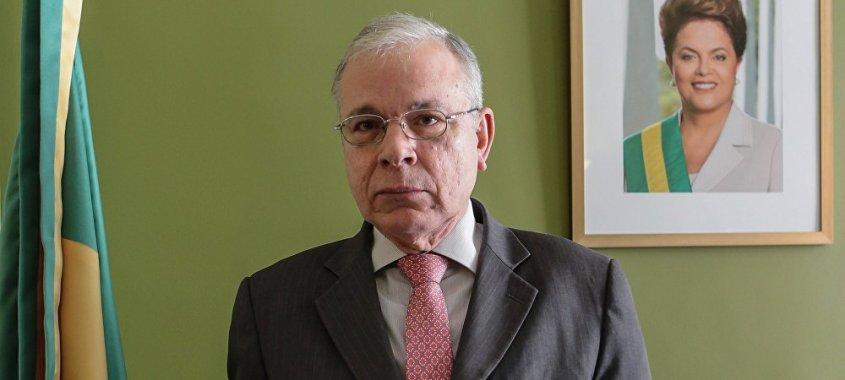 BRICS deve ter moeda única, diz embaixador brasileiro na Rússia