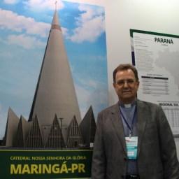 ExpoCatólica em São Paulo destaca catedral de Maringá