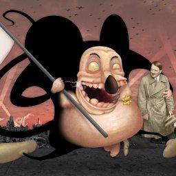 A cadela do fascismo pariu o rato Igor Gilly nos EUA, agressor de Dilma