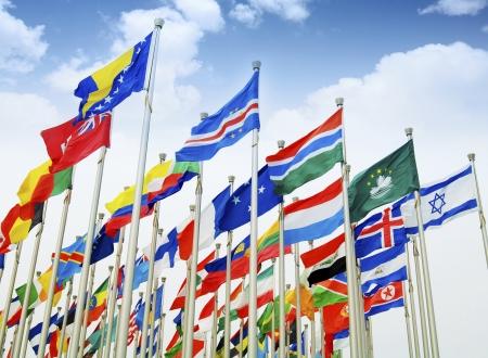 A força da diplomacia na ONU