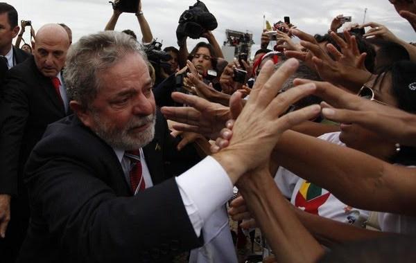 Não basta acabar com Lula; é preciso destruir sua obra
