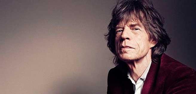 Mick Jagger visita Cuba e anuncia turnê