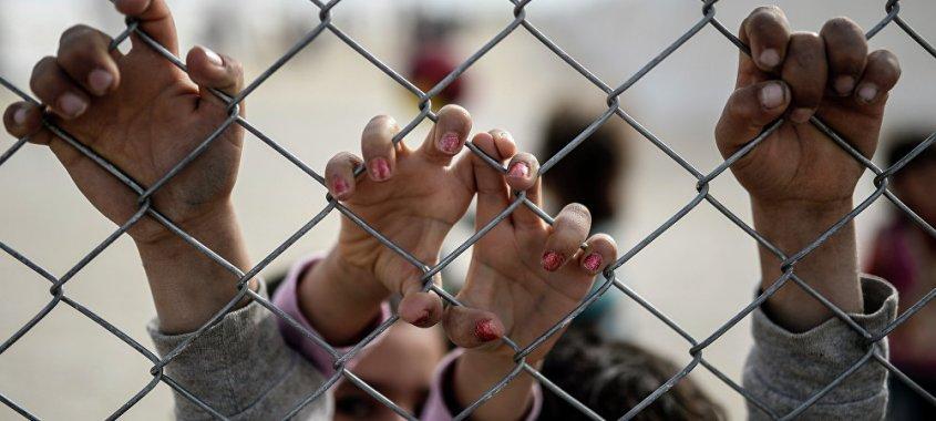 Acordo do Brasil com a  ONU facilita vistos a refugiados da guerra da Síria