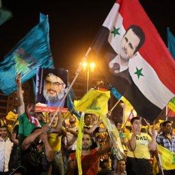 A estratégica posição da Rússia na Síria