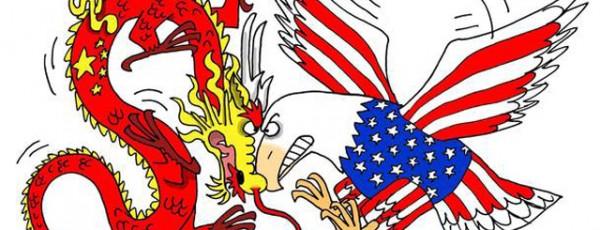 EUA conseguem tratado para enfrentar a China