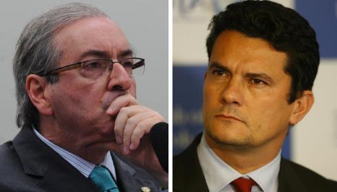 Eduardo Cunha não é Catilina e Sérgio Moro não é Cícero