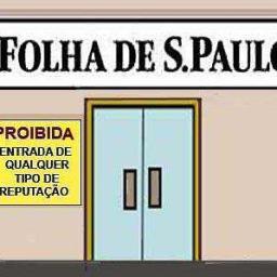 """Tortura e corrupção na """"Folha de S. Paulo"""" ontem e hoje"""