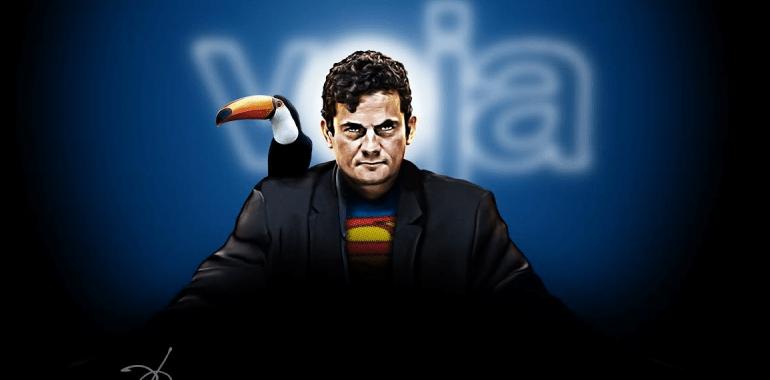 """A """"desinformação organizada"""" de Sérgio Moro na caçada a Lula"""