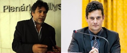 De Osvaldo Bertolino para Sérgio Moro: de maringaense para maringaense