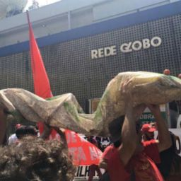 Lula e as serpentes do arcebispo