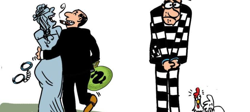 O Judiciário como valhacouto da corrupção