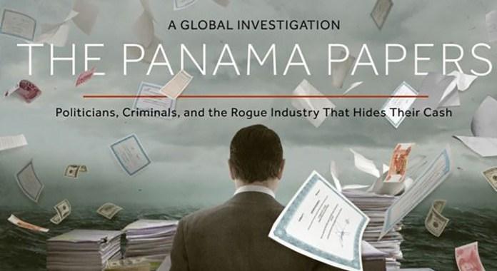 A visão da China sobre os Panama Papers