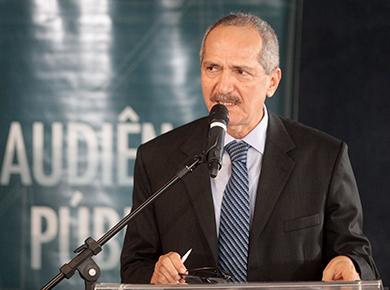 Aldo Rebelo afirma que Código Florestal harmoniza proteção ambiental e agricultura
