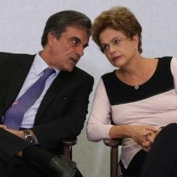 Veja a íntegra da defesa de Dilma Rousseff contra o golpe do impeachment