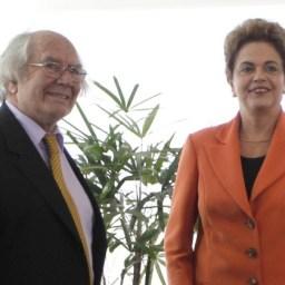 Entrevista com Adolfo Pérez Esquivel, Nobel de la Paz, sobre o golpe no Brasil