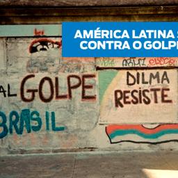 O vento gelado de golpe que sopra do Norte sobre a América Latina