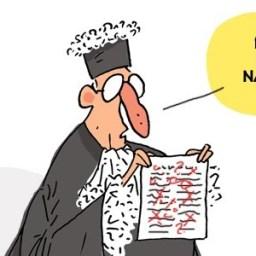 Democracia não combina com o atual Poder Judiciário