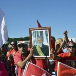 Partidos não têm legitimidade para pedir suspensão de posse de Lula
