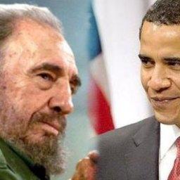 Carta de Fidel Castro a Barack Obama