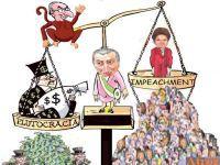 O que restou da privataria tucana é o alvo dos golpistas da plutocracia corrupta
