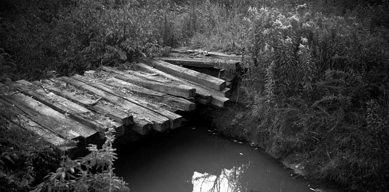 O passado e a ponte de Michel Temer