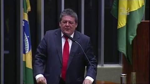 Silvio Costa (PTdoB-PE): governo Dilma tem cheiro de povo
