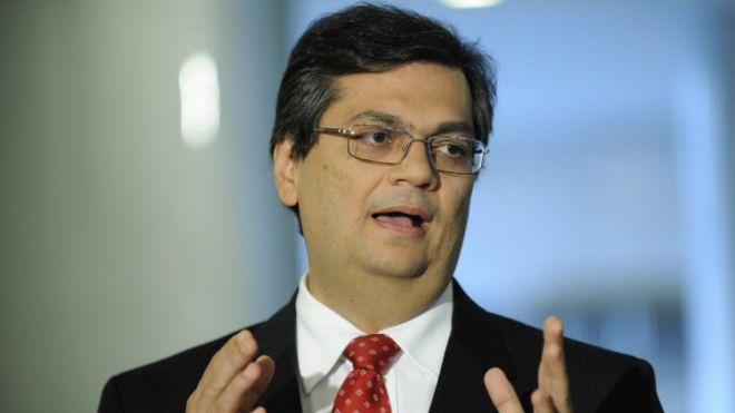 Flávio Dino (PCdoB):  Esquerda tem que defender Dilma em todas instâncias possíveis