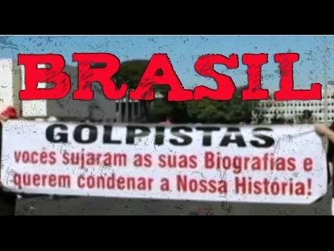 """Osvaldo Bertolino: As """"relações carnais"""" dos golpistas"""
