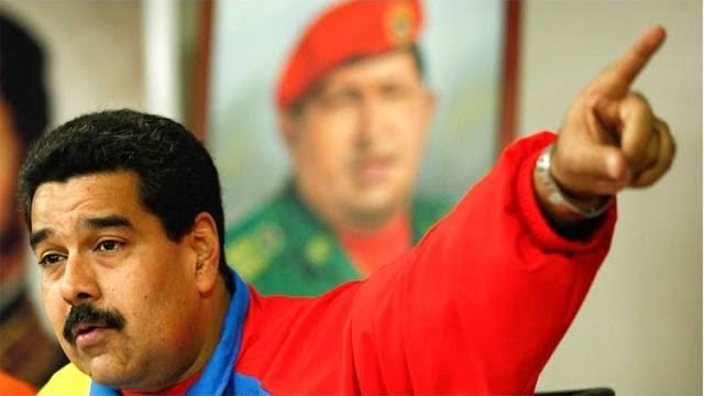 Nicolás Maduro denuncia golpe na Associação de Estados do Caribe (AEC) reunida em Havana
