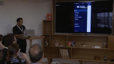 Cloud Days 2018_O2S beneficiez d un second ecran pour gerer facilement vos ressources Cloud en temps reel depuis votre mobile